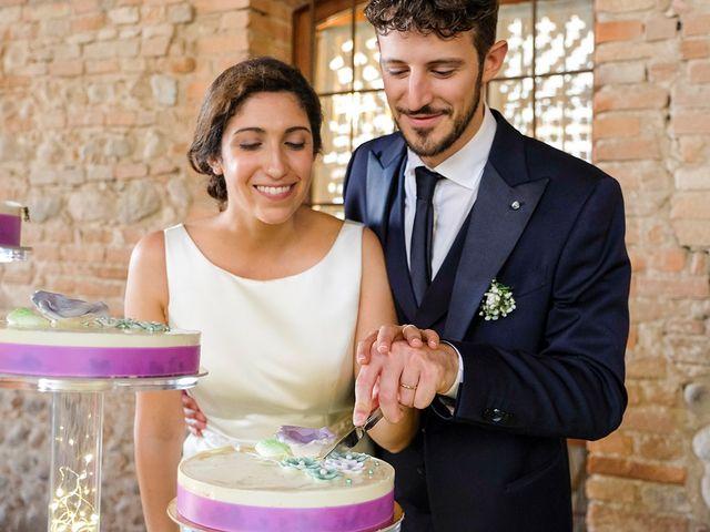 Il matrimonio di Federico e Carlotta a Legnago, Verona 25