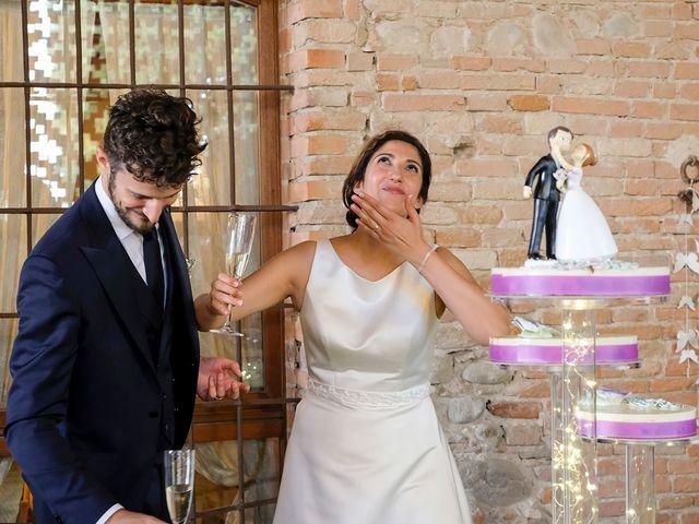 Il matrimonio di Federico e Carlotta a Legnago, Verona 26
