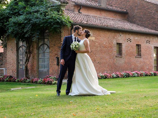 Il matrimonio di Federico e Carlotta a Legnago, Verona 28