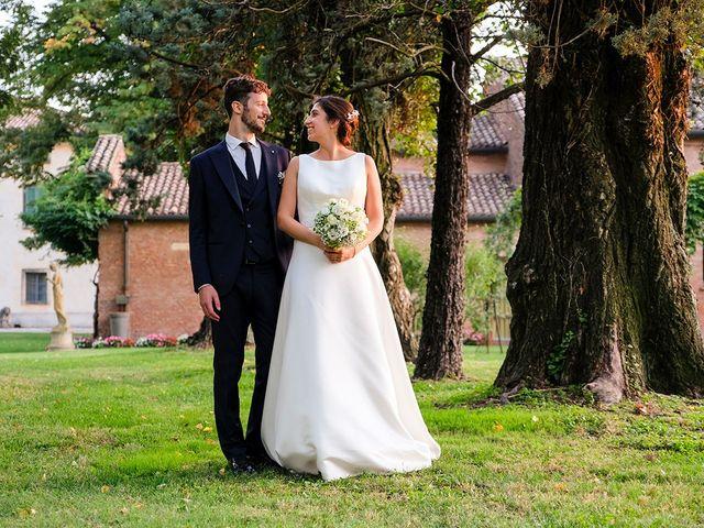 Il matrimonio di Federico e Carlotta a Legnago, Verona 29