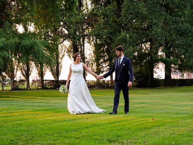 Il matrimonio di Federico e Carlotta a Legnago, Verona 30