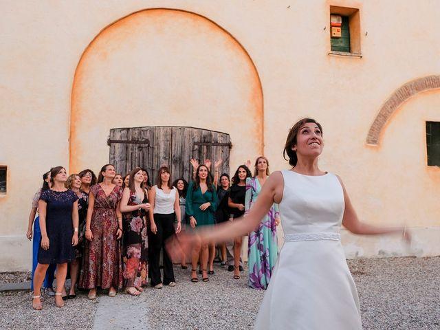 Il matrimonio di Federico e Carlotta a Legnago, Verona 33