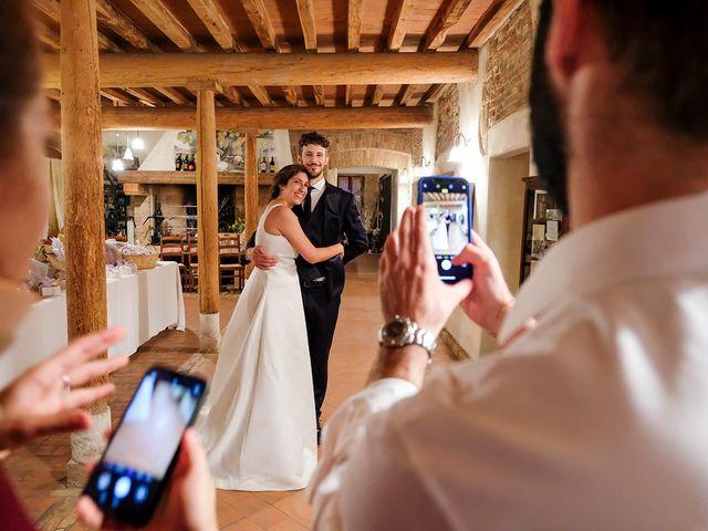 Il matrimonio di Federico e Carlotta a Legnago, Verona 34