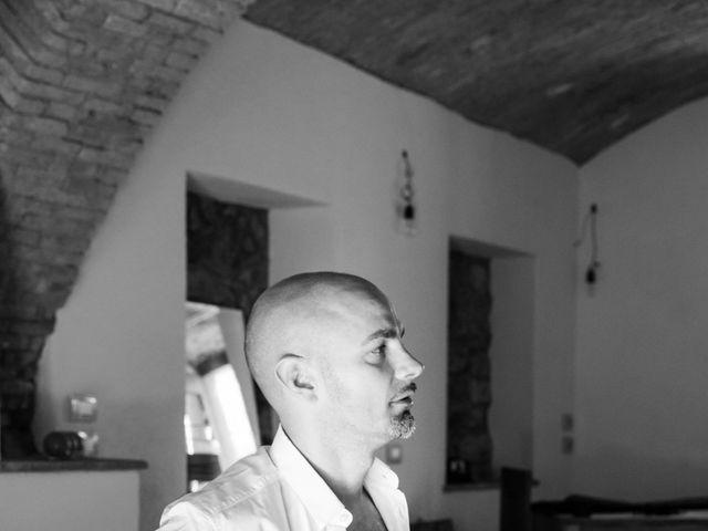 Il matrimonio di Elena e Matteo a Lecco, Lecco 3