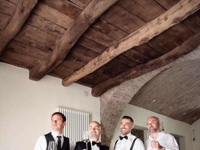 Il matrimonio di Elena e Matteo a Lecco, Lecco 5