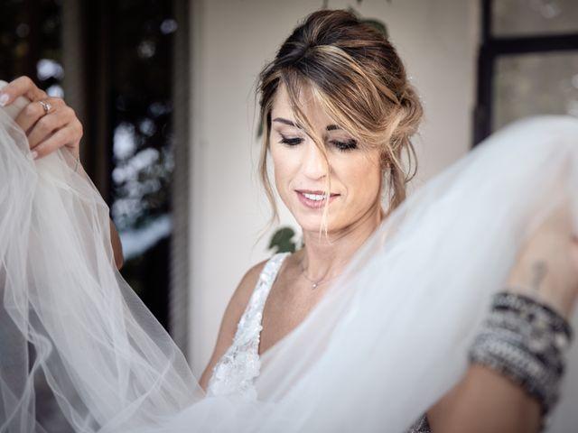 Il matrimonio di Elena e Matteo a Lecco, Lecco 8