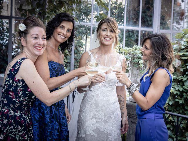 Il matrimonio di Elena e Matteo a Lecco, Lecco 9