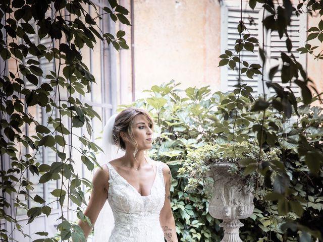 Il matrimonio di Elena e Matteo a Lecco, Lecco 10