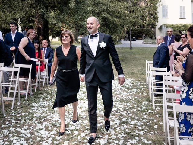 Il matrimonio di Elena e Matteo a Lecco, Lecco 11