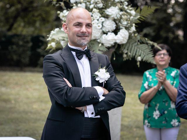 Il matrimonio di Elena e Matteo a Lecco, Lecco 13