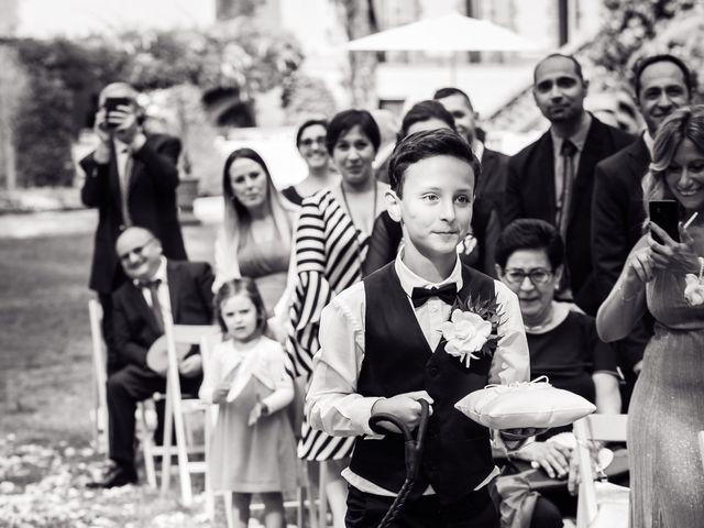 Il matrimonio di Elena e Matteo a Lecco, Lecco 14