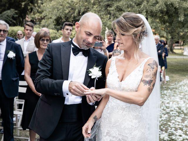 Il matrimonio di Elena e Matteo a Lecco, Lecco 15