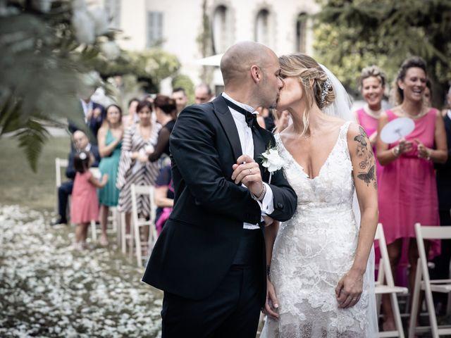 Il matrimonio di Elena e Matteo a Lecco, Lecco 16