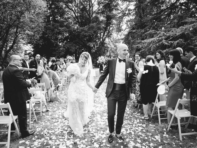 Il matrimonio di Elena e Matteo a Lecco, Lecco 17