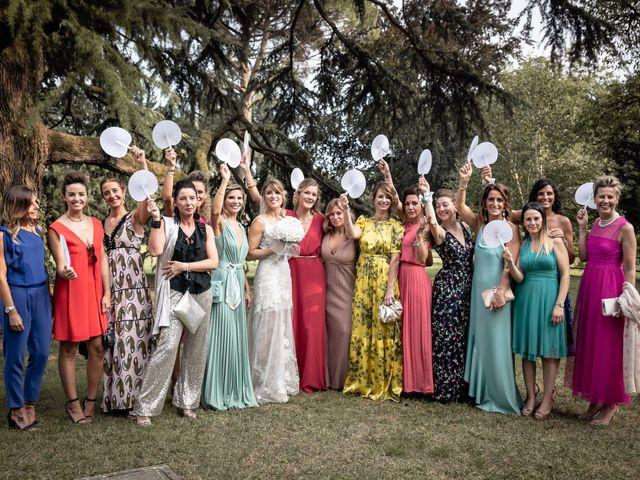 Il matrimonio di Elena e Matteo a Lecco, Lecco 18