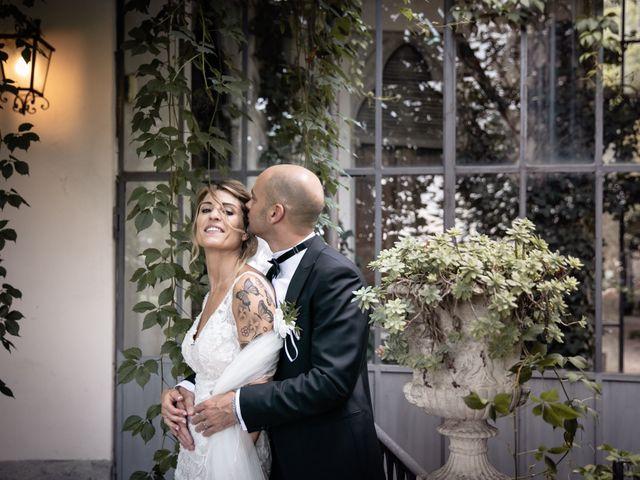 Il matrimonio di Elena e Matteo a Lecco, Lecco 20