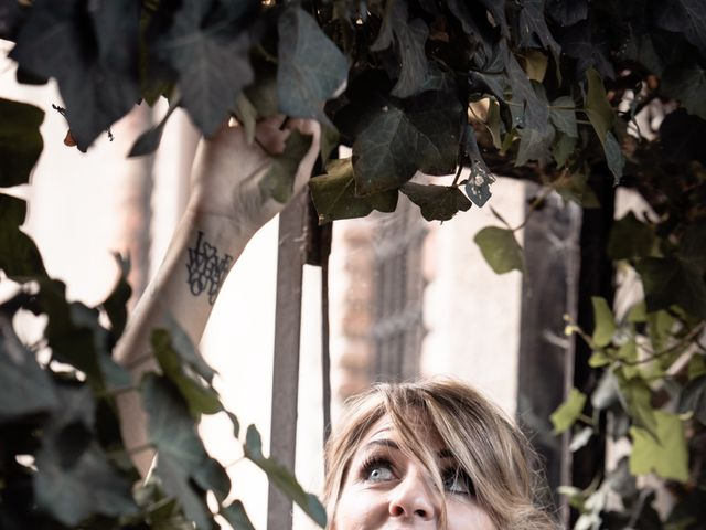 Il matrimonio di Elena e Matteo a Lecco, Lecco 21