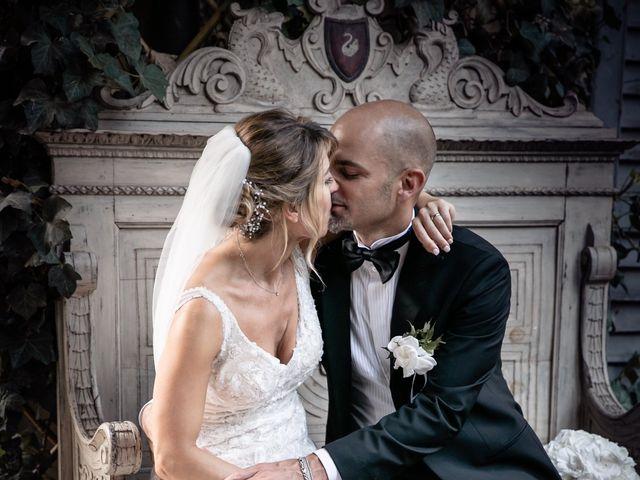 Il matrimonio di Elena e Matteo a Lecco, Lecco 22