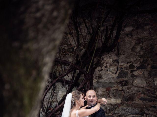 Il matrimonio di Elena e Matteo a Lecco, Lecco 23
