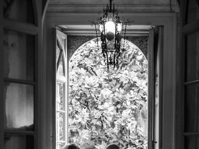 Il matrimonio di Elena e Matteo a Lecco, Lecco 24