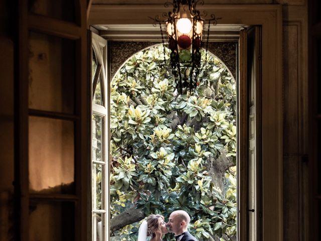 Il matrimonio di Elena e Matteo a Lecco, Lecco 25