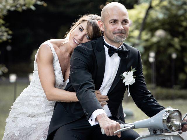Il matrimonio di Elena e Matteo a Lecco, Lecco 26
