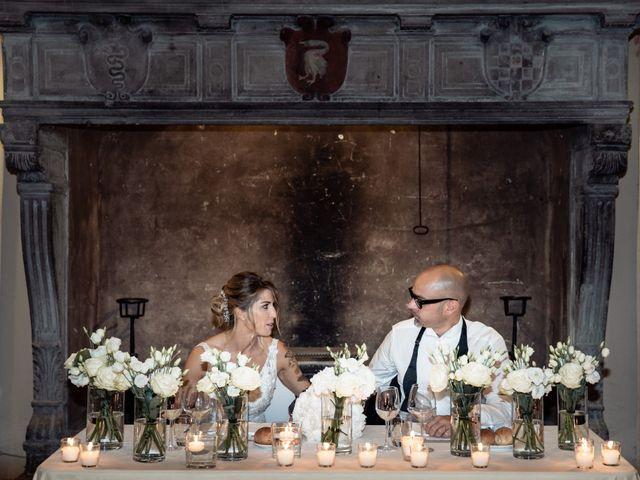 Il matrimonio di Elena e Matteo a Lecco, Lecco 31