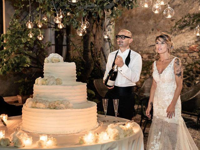 Il matrimonio di Elena e Matteo a Lecco, Lecco 32