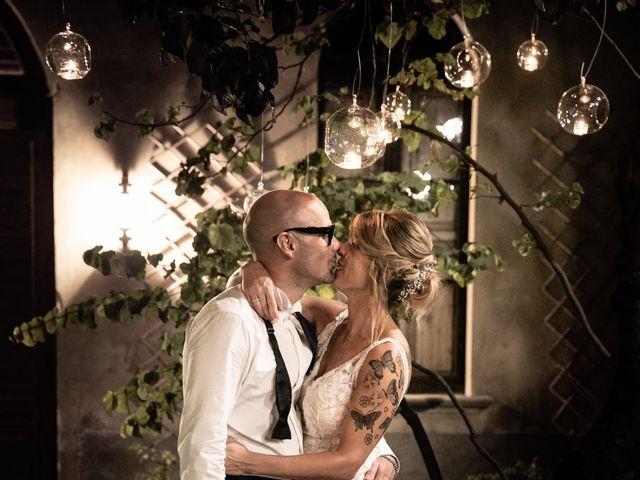 Il matrimonio di Elena e Matteo a Lecco, Lecco 33