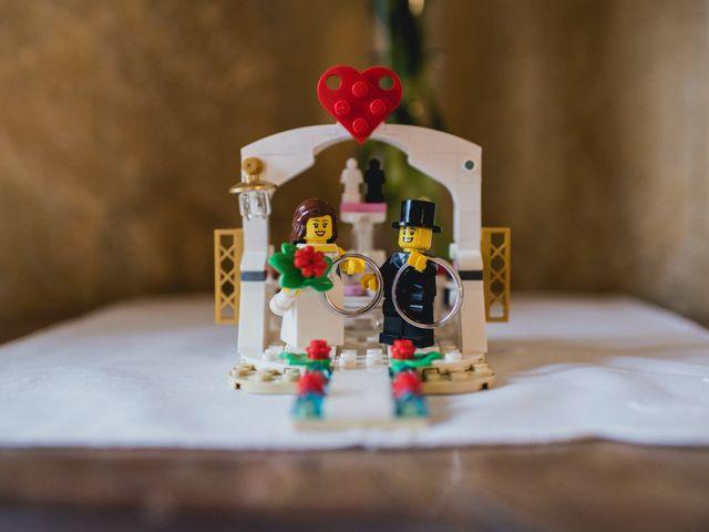 Il matrimonio di Federico e Marta a Novara, Novara 4