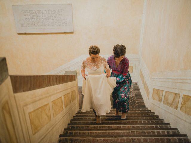 Il matrimonio di Federico e Marta a Novara, Novara 23