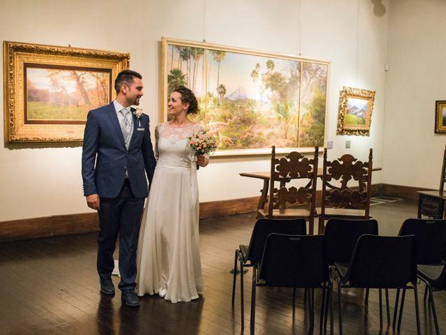 Il matrimonio di Federico e Marta a Novara, Novara 26
