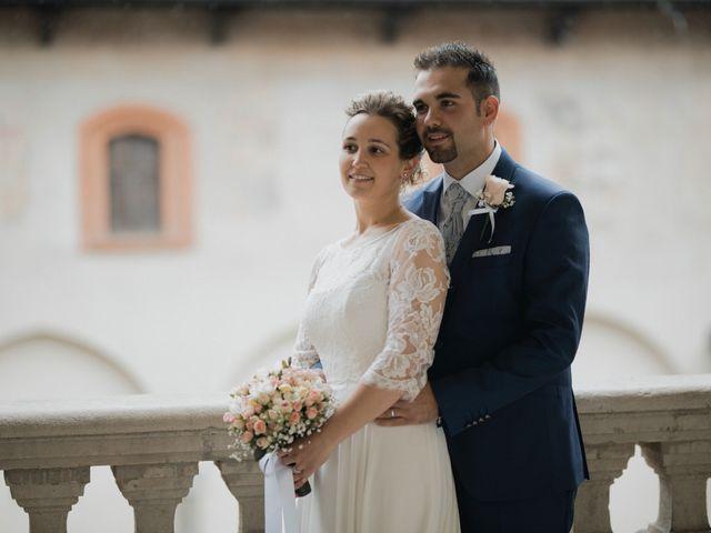 Il matrimonio di Federico e Marta a Novara, Novara 31