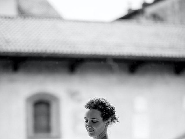 Il matrimonio di Federico e Marta a Novara, Novara 32