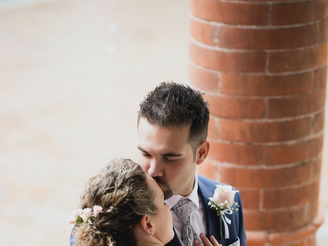 Il matrimonio di Federico e Marta a Novara, Novara 40