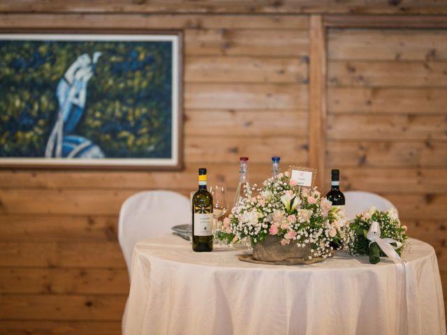 Il matrimonio di Federico e Marta a Novara, Novara 48