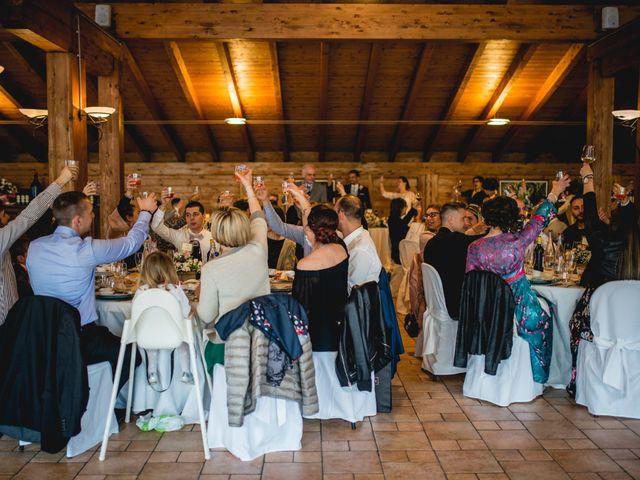 Il matrimonio di Federico e Marta a Novara, Novara 51