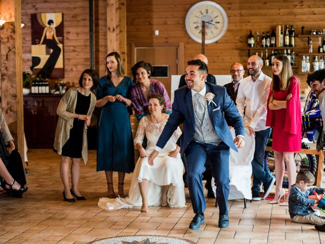 Il matrimonio di Federico e Marta a Novara, Novara 52