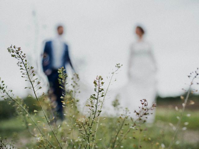 Il matrimonio di Federico e Marta a Novara, Novara 1