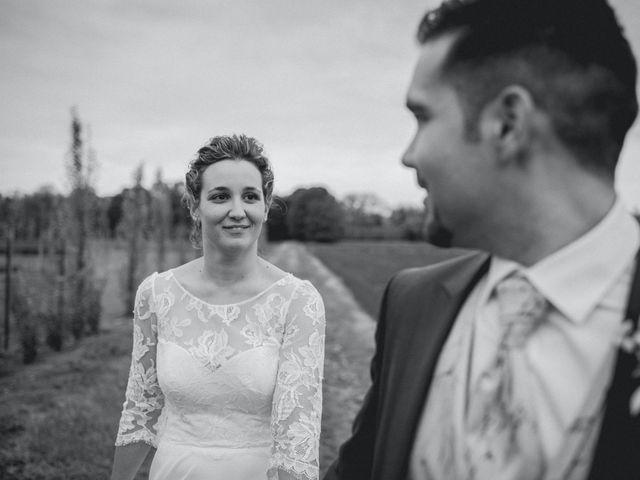 Il matrimonio di Federico e Marta a Novara, Novara 66