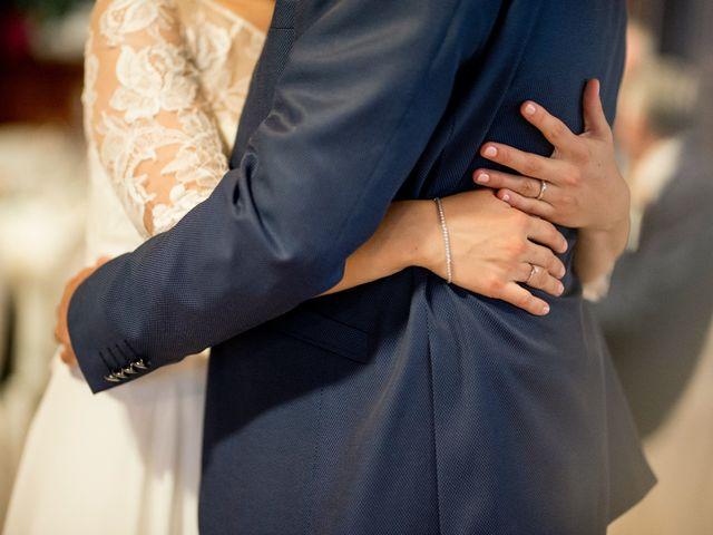 Il matrimonio di Federico e Marta a Novara, Novara 75