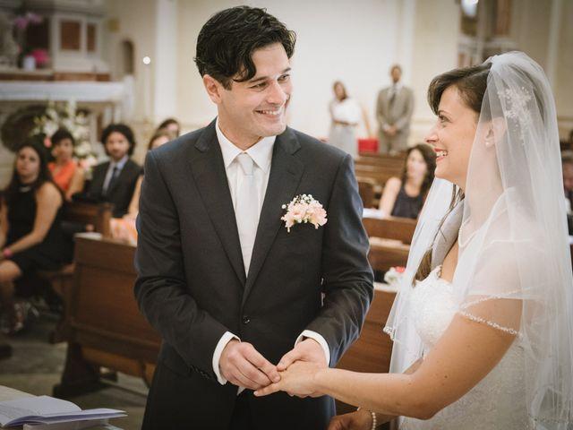 Il matrimonio di Paolo e Catia a Bovolenta, Padova 11