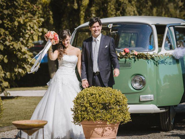 Il matrimonio di Paolo e Catia a Bovolenta, Padova 15