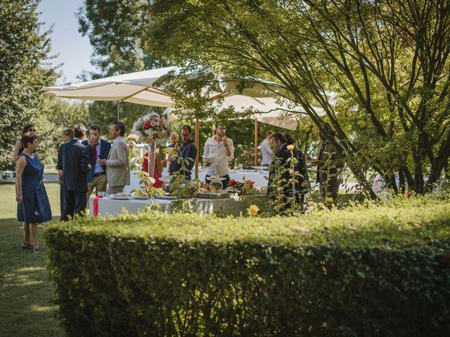 Il matrimonio di Paolo e Catia a Bovolenta, Padova 17