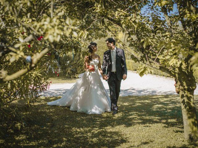 Il matrimonio di Paolo e Catia a Bovolenta, Padova 19