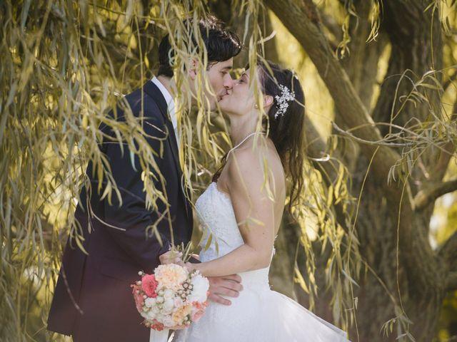 Il matrimonio di Paolo e Catia a Bovolenta, Padova 20