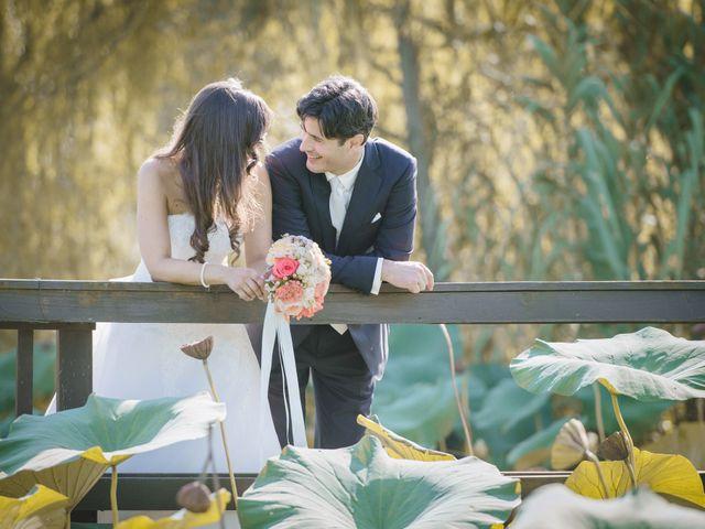 Il matrimonio di Paolo e Catia a Bovolenta, Padova 22