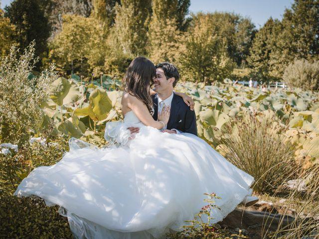 Il matrimonio di Paolo e Catia a Bovolenta, Padova 24
