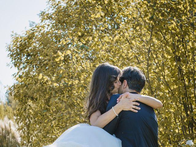 Il matrimonio di Paolo e Catia a Bovolenta, Padova 25