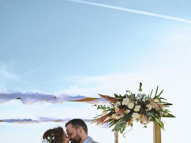 Il matrimonio di Alexandru e Silvana a Viareggio, Lucca 40